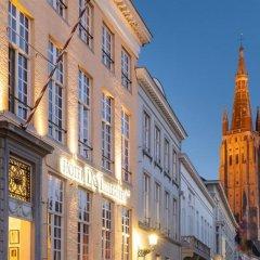 Отель De Tuilerieën - Small Luxury Hotels of the World Бельгия, Брюгге - отзывы, цены и фото номеров - забронировать отель De Tuilerieën - Small Luxury Hotels of the World онлайн фото 6