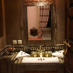 Отель Riad Nabila Марракеш ванная