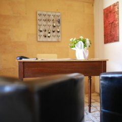 Отель Per Le Vie Del Magico Mosto Матера интерьер отеля фото 3