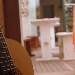 Tribo da Praia - Eco Hostel комната для гостей фото 5