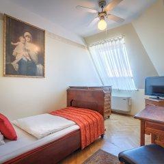 Отель Mucha Hotel Чехия, Прага - - забронировать отель Mucha Hotel, цены и фото номеров комната для гостей