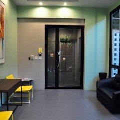 Отель Dusit Naka Place спа