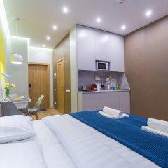 Гостиница Orange Sky комната для гостей фото 4