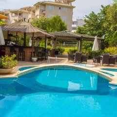 GR Mayurca Hotel бассейн фото 2