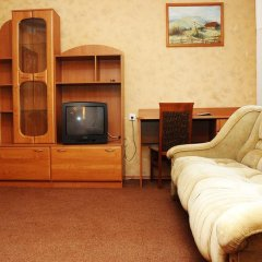 Гостиница Тернополь удобства в номере