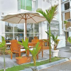 Airport Beach Hotel in North Male Atoll, Maldives from 207$, photos, reviews - zenhotels.com photo 3
