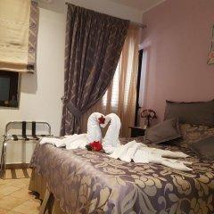 Отель B&B SeleneBeach Джардини Наксос комната для гостей фото 5