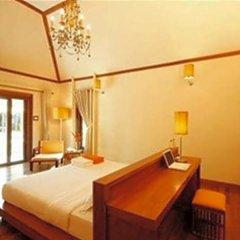 Отель The Beach Boutique Resort удобства в номере фото 2