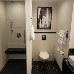 Отель Radisson Blu Mall of America США, Блумингтон - отзывы, цены и фото номеров - забронировать отель Radisson Blu Mall of America онлайн ванная