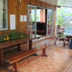Pension Te Miti - Hostel Пунаауиа комната для гостей фото 3