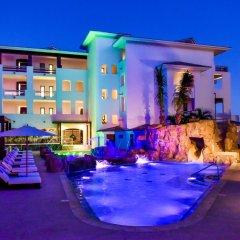 Отель Cabo Azul Resort by Diamond Resorts Мексика, Сан-Хосе-дель-Кабо - отзывы, цены и фото номеров - забронировать отель Cabo Azul Resort by Diamond Resorts онлайн фото 9