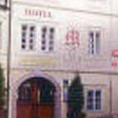 Отель Casa Marcello спортивное сооружение