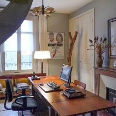Апартаменты Apartment With 2 Bedrooms in Saumur, With Wonderful City View and Wifi Сомюр удобства в номере фото 2