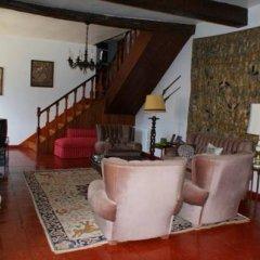 Отель Casa dos Assentos de Quintiaes интерьер отеля фото 4