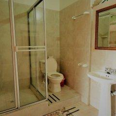 Отель Casa Miraflores Колумбия, Кали - отзывы, цены и фото номеров - забронировать отель Casa Miraflores онлайн ванная фото 2