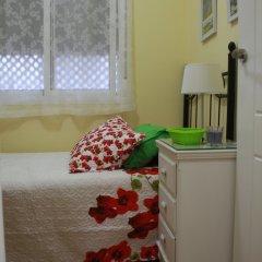 Отель Casas Lomas удобства в номере