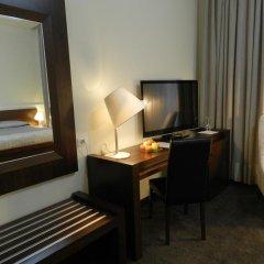 Отель Boutique Hotel Kotoni Албания, Тирана - отзывы, цены и фото номеров - забронировать отель Boutique Hotel Kotoni онлайн удобства в номере