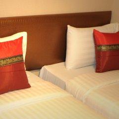 Nasa Vegas Hotel 3* Номер Делюкс с различными типами кроватей фото 27