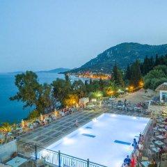 Grande Mare Hotel & Wellness бассейн фото 3