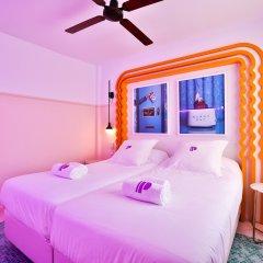 Paradiso Ibiza Art Hotel - Adults Only детские мероприятия