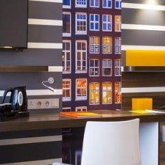 Отель Holiday Inn Amsterdam Нидерланды, Амстердам - 3 отзыва об отеле, цены и фото номеров - забронировать отель Holiday Inn Amsterdam онлайн в номере фото 2