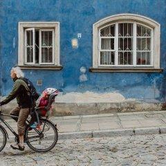 Апартаменты Heart of Warsaw IV apartment спортивное сооружение