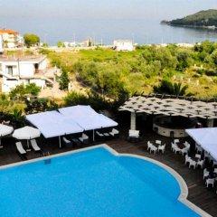 Отель Rapos Resort с домашними животными