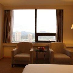 Отель Hualian Китай, Шэньчжэнь - отзывы, цены и фото номеров - забронировать отель Hualian онлайн удобства в номере фото 2
