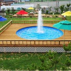 Отель Pyeongchang Sky Garden Pension Южная Корея, Пхёнчан - отзывы, цены и фото номеров - забронировать отель Pyeongchang Sky Garden Pension онлайн фото 4