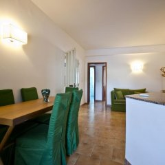 Отель Villa Fratelli Vivaldi Сиракуза комната для гостей фото 5