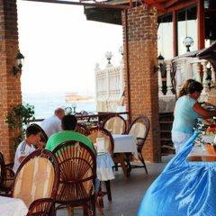 Elit Koseoglu Hotel Турция, Сиде - 3 отзыва об отеле, цены и фото номеров - забронировать отель Elit Koseoglu Hotel онлайн питание