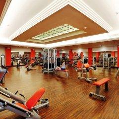 Отель Club Grand Side фитнесс-зал фото 3