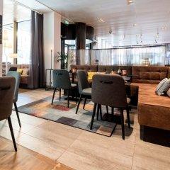 Отель Birger Jarl Швеция, Стокгольм - 12 отзывов об отеле, цены и фото номеров - забронировать отель Birger Jarl онлайн питание фото 2