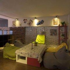 Chengdu Dreams Travel Youth Hostel детские мероприятия фото 2