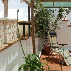 Отель Pensión San Vicente Испания, Олива - отзывы, цены и фото номеров - забронировать отель Pensión San Vicente онлайн бассейн