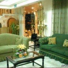 Отель Petra Sella Hotel Иордания, Вади-Муса - отзывы, цены и фото номеров - забронировать отель Petra Sella Hotel онлайн интерьер отеля фото 2