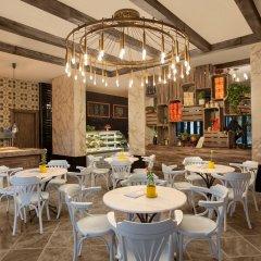 IC Hotels Santai Family Resort Турция, Белек - 8 отзывов об отеле, цены и фото номеров - забронировать отель IC Hotels Santai Family Resort - All Inclusive онлайн питание фото 2