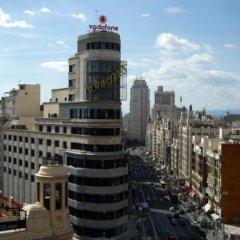 Отель Senator Gran Vía 70 Spa Hotel Испания, Мадрид - 14 отзывов об отеле, цены и фото номеров - забронировать отель Senator Gran Vía 70 Spa Hotel онлайн фото 4