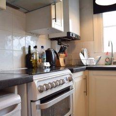 Отель 1 Bedroom Flat In Brixton Великобритания, Лондон - отзывы, цены и фото номеров - забронировать отель 1 Bedroom Flat In Brixton онлайн в номере фото 2
