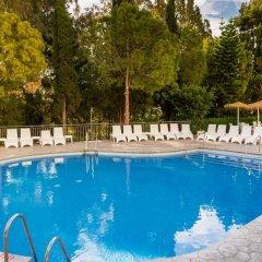 Отель Roc Costa Park Испания, Торремолинос - отзывы, цены и фото номеров - забронировать отель Roc Costa Park онлайн бассейн фото 2