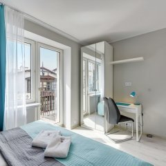 Отель Little Home - Sands балкон