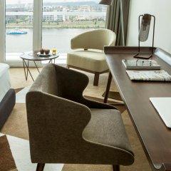 Отель Room Mate Aitana Нидерланды, Амстердам - - забронировать отель Room Mate Aitana, цены и фото номеров интерьер отеля фото 2