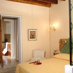 Отель Alloggi Alla Rivetta Италия, Венеция - отзывы, цены и фото номеров - забронировать отель Alloggi Alla Rivetta онлайн комната для гостей