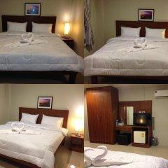 Отель The City House Таиланд, Краби - отзывы, цены и фото номеров - забронировать отель The City House онлайн сейф в номере