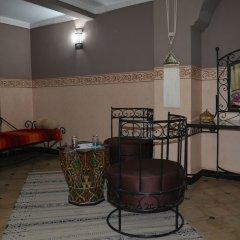 Отель Riad Assalam Марокко, Марракеш - отзывы, цены и фото номеров - забронировать отель Riad Assalam онлайн помещение для мероприятий