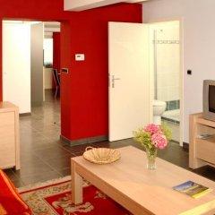 Отель Holiday Home De Colve комната для гостей фото 5