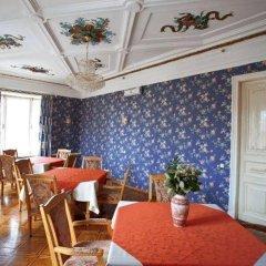Гостиница Сергиевская питание фото 3