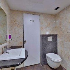 Hotel puneet international ванная фото 2