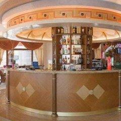 Hotel Mistral интерьер отеля фото 3