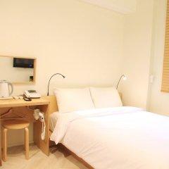 Отель A314 Hotel Южная Корея, Сеул - отзывы, цены и фото номеров - забронировать отель A314 Hotel онлайн удобства в номере фото 2